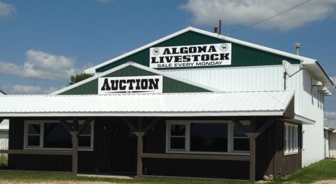 Algona Livestock